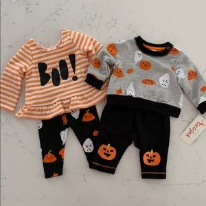 Cat & Jack Outfits NWT